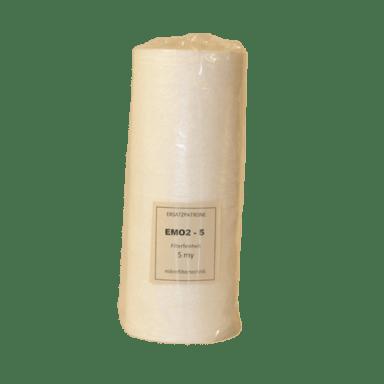 EMO2-5 (5µ) für Feinstfilter MO2