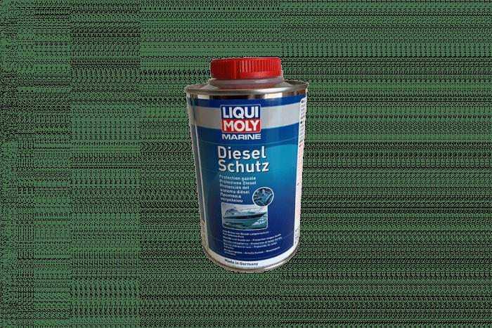 Liqui Moly Diesel Schutz 500ml