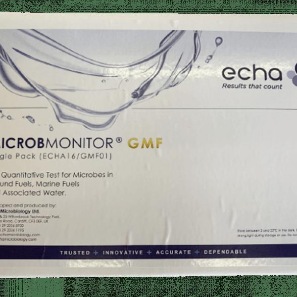 Microb Monitor GMF