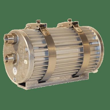 Radial-Feinstfilter MO2 mit Aktivator