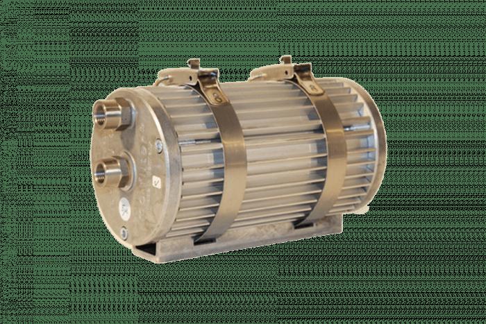 Radial-Feinstfilter MO2
