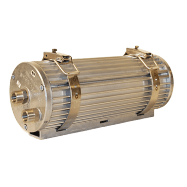 Radial-Feinstfilter MO3 mit Aktivator