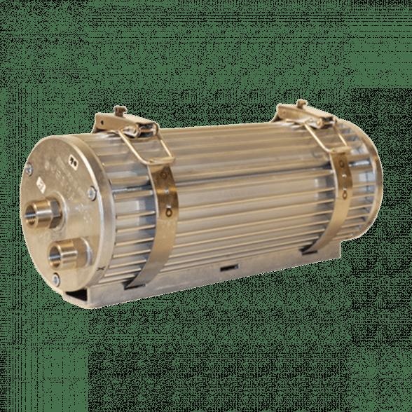 Radial-Feinstfilter MO3