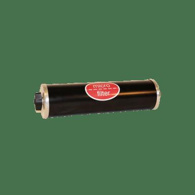 Radial-Feinstfilter SR20 (nur Gehäuse)