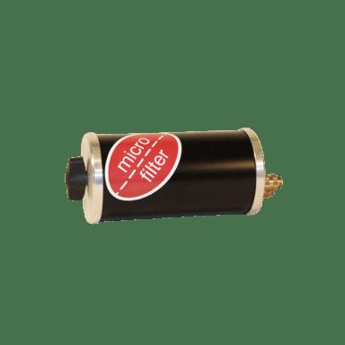 Radial-Feinstfilter SR5 (nur Gehäuse)