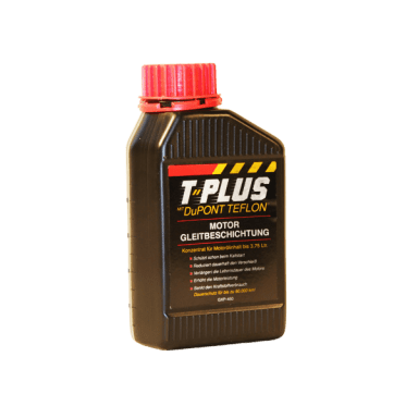 T-Plus (4l ölvol./mineral.) (0,45l)