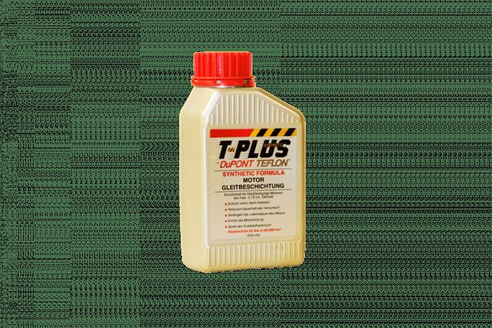 T-Plus (4l ölvol./synth.) (0,45l)