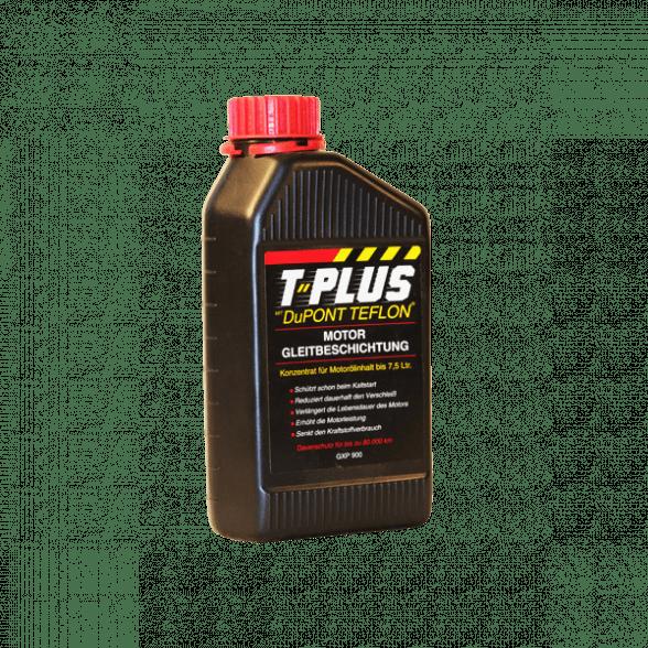 T-Plus (8l ölvol./mineral.) (0,9l)