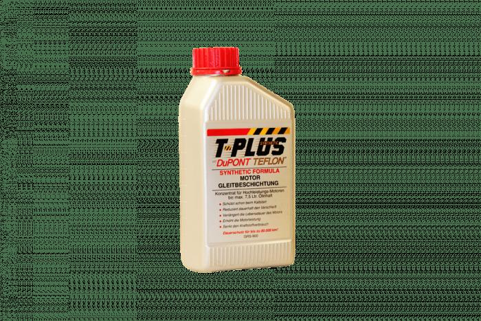 T-Plus (8l ölvol./synth.) (0,9l)