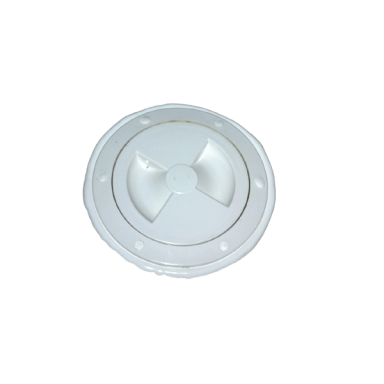 Inspektionsdeckel Kunststoff