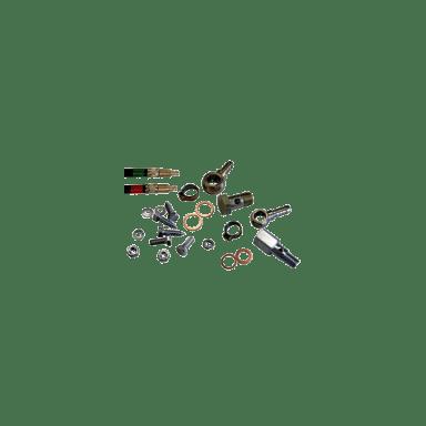 Montagematerial für SR-Feinstfilter